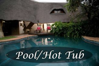 Link to images of Cruiser Safaris pool and hot tub amentieis.