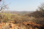 One of our Kudu hunting areas