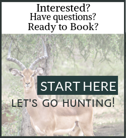 Inquire about this package hunt.