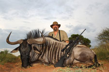 Mike Cirian - Blue Wildebeest